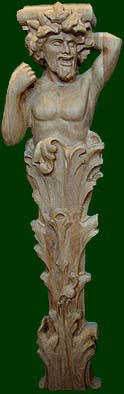 designs by Michael Shea-Hand Crafted oak, cherry, maple fireplace mantel designs