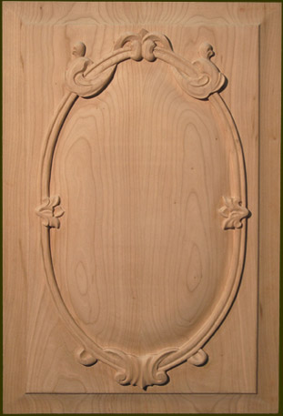 carved wood doors 1